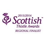 2015/2016 Regional Finalist