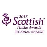2013 Regional Finalist