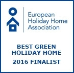 European Holiday Home Association Best Green 2016