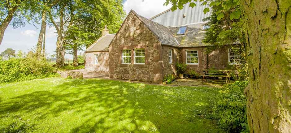 Steading Cottage