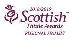 Scottish Thistle Awards Logo